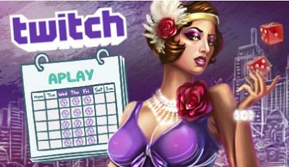 aplay казино