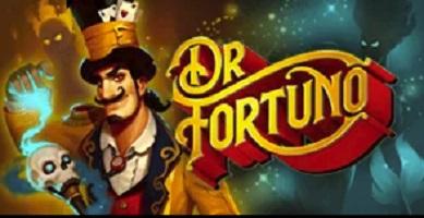 Dr. Fortuno игровой автомат
