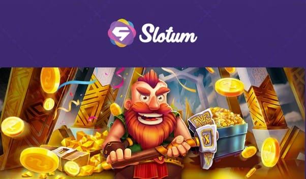 Slotum казино